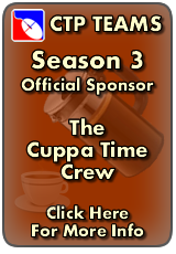 The Cuppa Crew