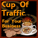 Cup of Traffic